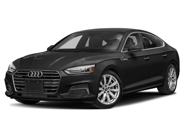 2019 Audi A5 45 Technik (Stk: 190499) in Toronto - Image 1 of 9