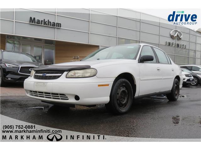 2005 Chevrolet Malibu Base (Stk: K226C) in Markham - Image 1 of 21