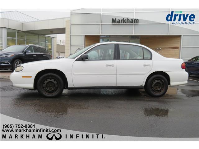 2005 Chevrolet Malibu Base (Stk: K226C) in Markham - Image 2 of 21