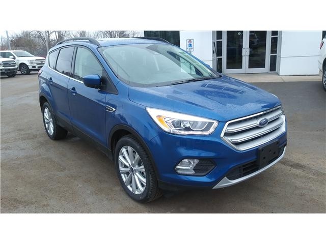 2019 Ford Escape SEL (Stk: ES1199) in Bobcaygeon - Image 2 of 24