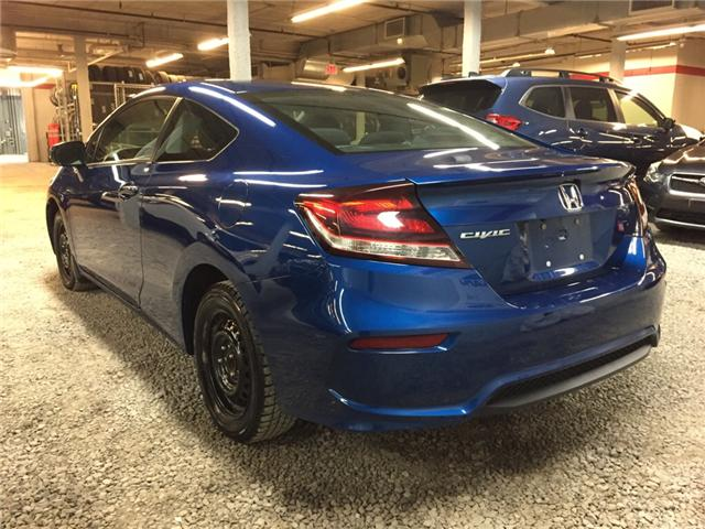 2015 Honda Civic EX (Stk: S19316A) in Newmarket - Image 2 of 16