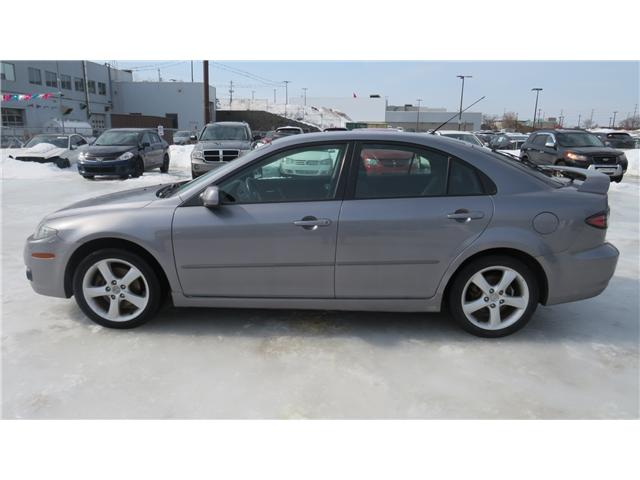 2007 Mazda MAZDA6 GS-I4 (Stk: A267) in Ottawa - Image 2 of 30