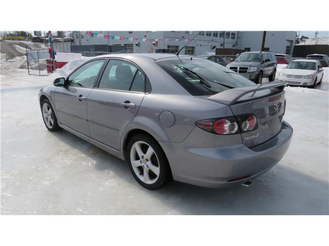 2007 Mazda MAZDA6 GS-I4 (Stk: A267) in Ottawa - Image 3 of 30