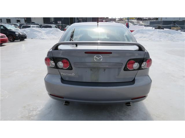 2007 Mazda MAZDA6 GS-I4 (Stk: A267) in Ottawa - Image 4 of 30