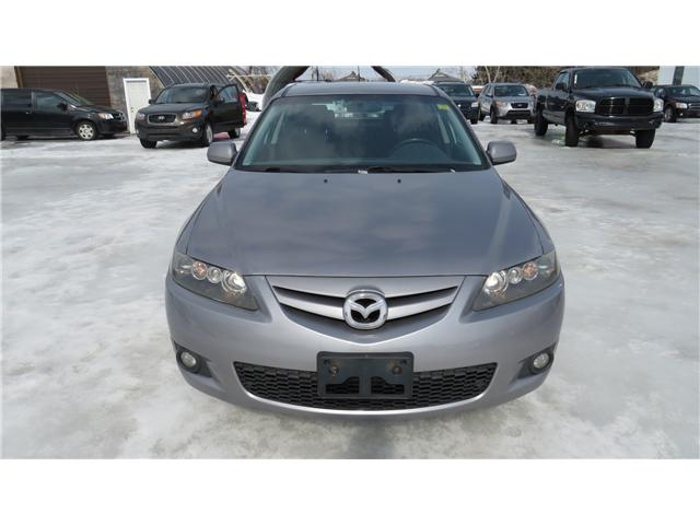 2007 Mazda MAZDA6 GS-I4 (Stk: A267) in Ottawa - Image 8 of 30