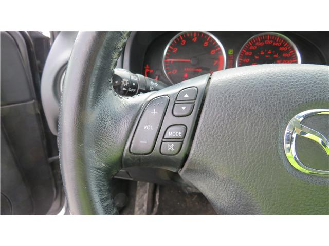 2007 Mazda MAZDA6 GS-I4 (Stk: A267) in Ottawa - Image 20 of 30
