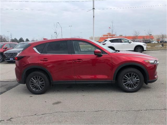 2019 Mazda CX-5 GS (Stk: SN1280) in Hamilton - Image 6 of 15