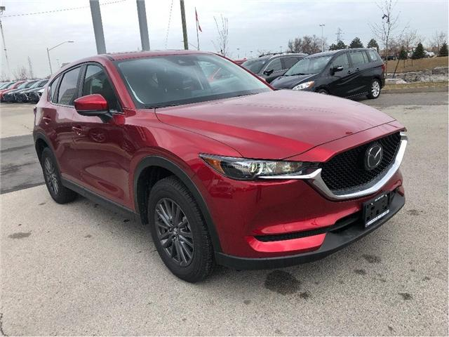 2019 Mazda CX-5 GS (Stk: SN1280) in Hamilton - Image 7 of 15