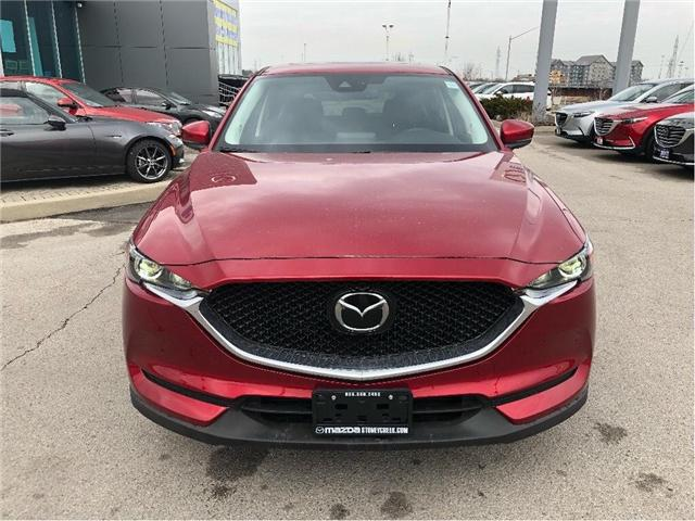2019 Mazda CX-5 GS (Stk: SN1280) in Hamilton - Image 8 of 15