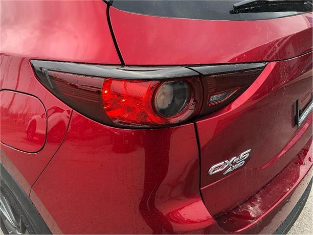 2019 Mazda CX-5 GS (Stk: SN1280) in Hamilton - Image 11 of 15