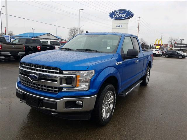2019 Ford F-150  (Stk: 19147) in Perth - Image 1 of 14