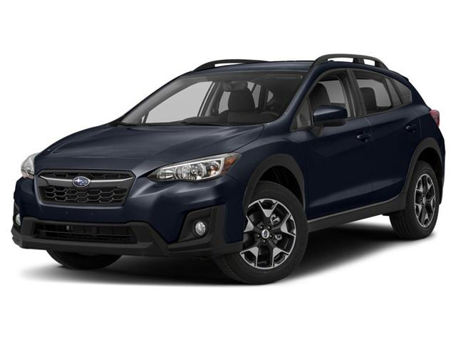 2019 Subaru Crosstrek Sport (Stk: X19123) in Oakville - Image 1 of 9