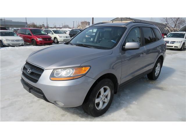2008 Hyundai Santa Fe GL (Stk: A283) in Ottawa - Image 1 of 30