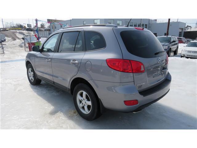 2008 Hyundai Santa Fe GL (Stk: A283) in Ottawa - Image 3 of 30