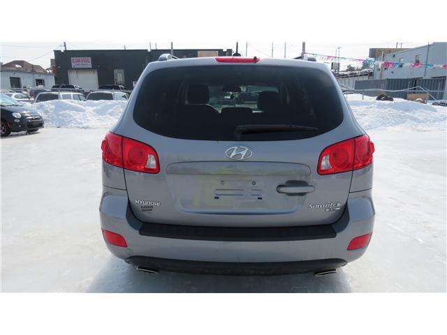 2008 Hyundai Santa Fe GL (Stk: A283) in Ottawa - Image 4 of 30