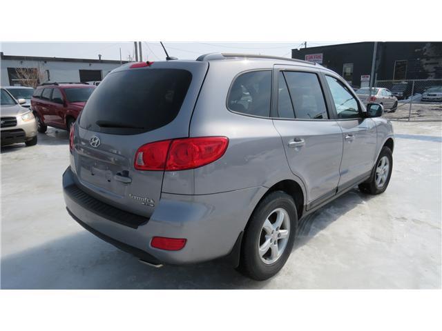 2008 Hyundai Santa Fe GL (Stk: A283) in Ottawa - Image 5 of 30
