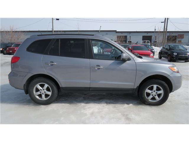 2008 Hyundai Santa Fe GL (Stk: A283) in Ottawa - Image 6 of 30