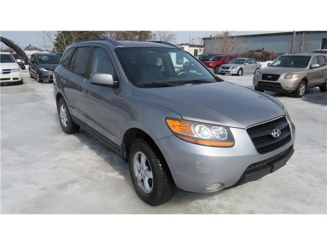 2008 Hyundai Santa Fe GL (Stk: A283) in Ottawa - Image 7 of 30