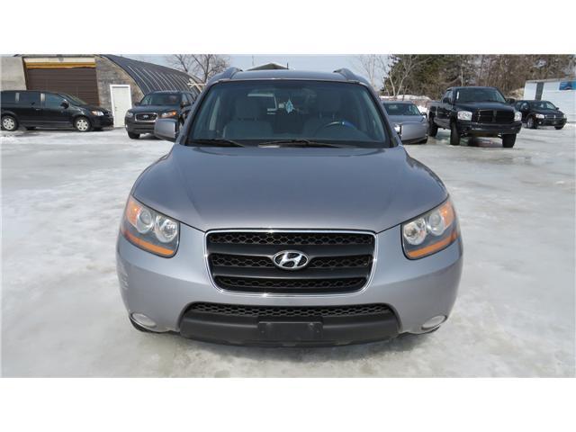 2008 Hyundai Santa Fe GL (Stk: A283) in Ottawa - Image 8 of 30