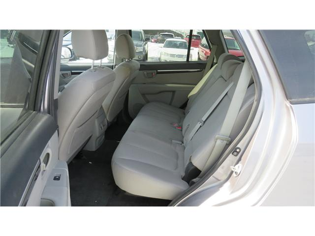 2008 Hyundai Santa Fe GL (Stk: A283) in Ottawa - Image 10 of 30