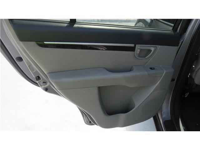 2008 Hyundai Santa Fe GL (Stk: A283) in Ottawa - Image 11 of 30