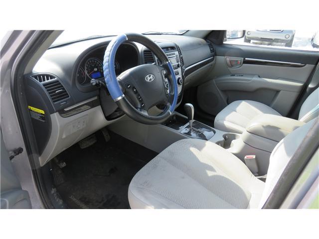 2008 Hyundai Santa Fe GL (Stk: A283) in Ottawa - Image 15 of 30