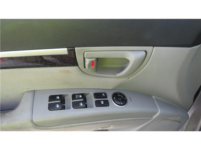 2008 Hyundai Santa Fe GL (Stk: A283) in Ottawa - Image 16 of 30