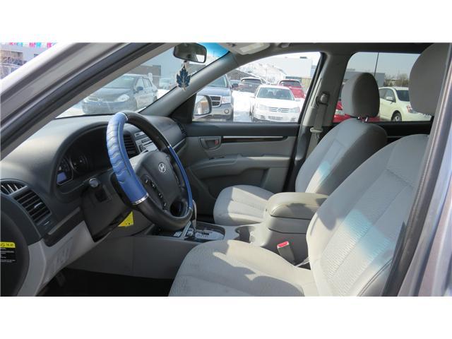 2008 Hyundai Santa Fe GL (Stk: A283) in Ottawa - Image 17 of 30