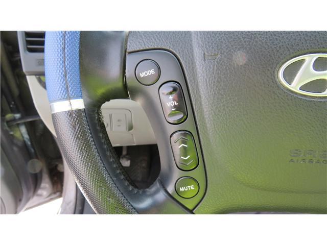 2008 Hyundai Santa Fe GL (Stk: A283) in Ottawa - Image 23 of 30