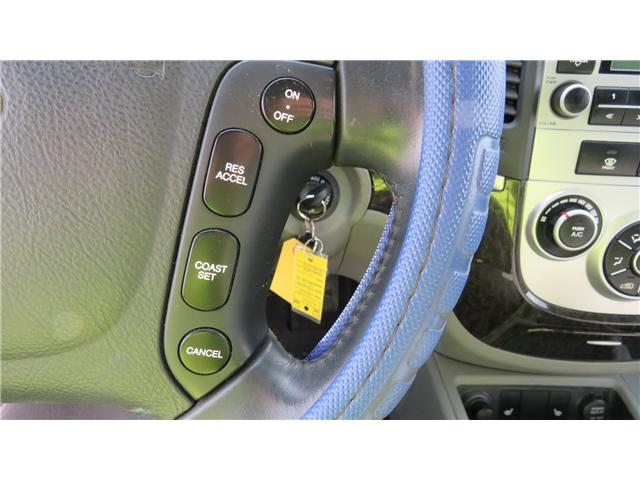 2008 Hyundai Santa Fe GL (Stk: A283) in Ottawa - Image 24 of 30