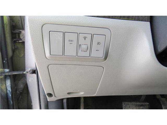 2008 Hyundai Santa Fe GL (Stk: A283) in Ottawa - Image 25 of 30