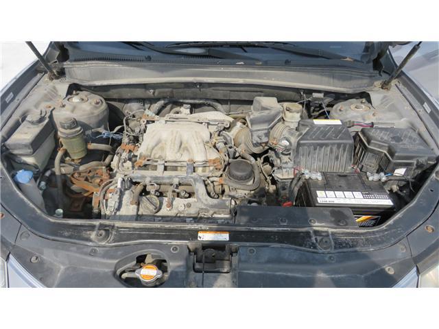2008 Hyundai Santa Fe GL (Stk: A283) in Ottawa - Image 26 of 30