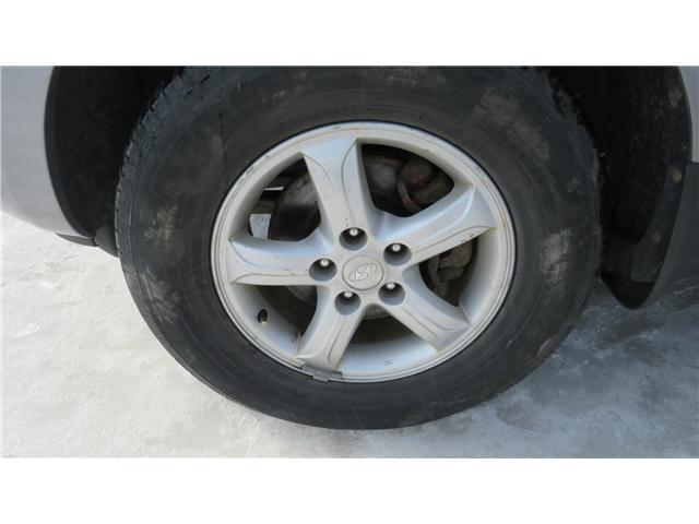 2008 Hyundai Santa Fe GL (Stk: A283) in Ottawa - Image 27 of 30