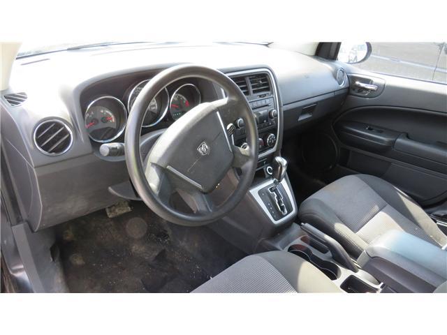 2010 Dodge Caliber SXT (Stk: A093) in Ottawa - Image 14 of 23