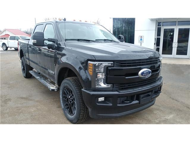 2019 Ford F-250 Lariat (Stk: F1201) in Bobcaygeon - Image 2 of 25