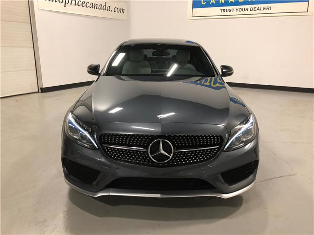 2016 Mercedes-Benz C-Class Base (Stk: W0159) in Mississauga - Image 2 of 28