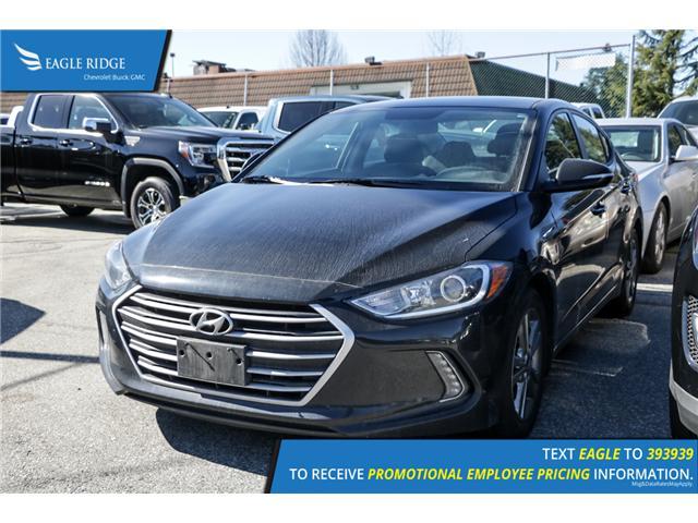 2017 Hyundai Elantra Limited SE (Stk: 174732) in Coquitlam - Image 1 of 4