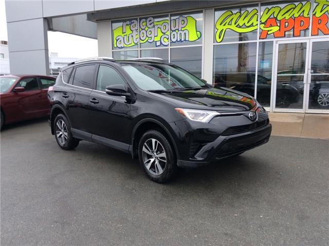 2018 Toyota RAV4 LE (Stk: 16513) in Dartmouth - Image 2 of 19