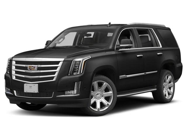 2019 Cadillac Escalade Platinum (Stk: 134411) in Milton - Image 1 of 9