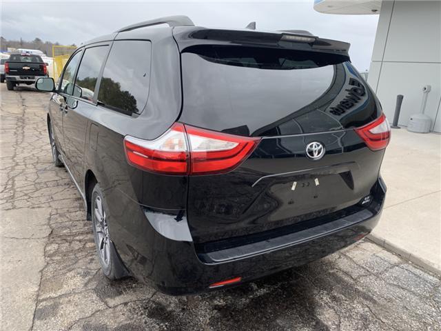 2018 Toyota Sienna LE 7-Passenger (Stk: 21690) in Pembroke - Image 3 of 12