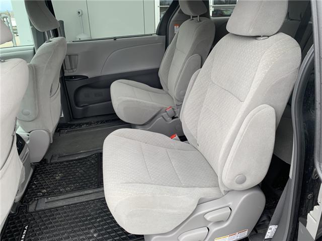 2018 Toyota Sienna LE 7-Passenger (Stk: 21690) in Pembroke - Image 6 of 12