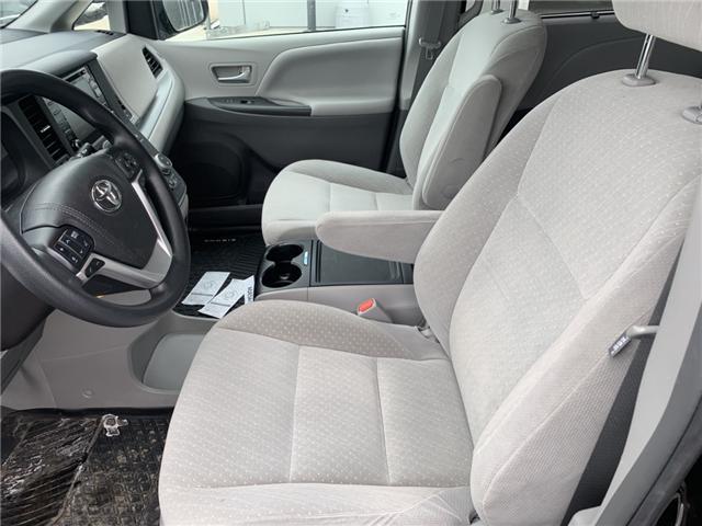 2018 Toyota Sienna LE 7-Passenger (Stk: 21690) in Pembroke - Image 7 of 12