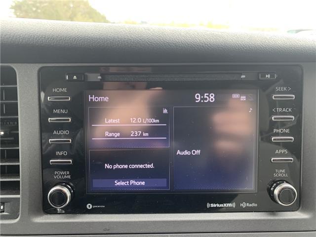 2018 Toyota Sienna LE 7-Passenger (Stk: 21690) in Pembroke - Image 8 of 12