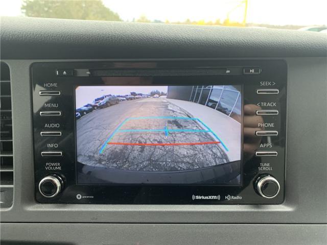 2018 Toyota Sienna LE 7-Passenger (Stk: 21690) in Pembroke - Image 9 of 12