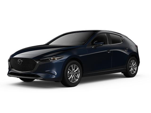 2019 Mazda Mazda3 GS (Stk: HN1928) in Hamilton - Image 1 of 1