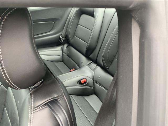 2018 Ford Mustang GT (Stk: 21689) in Pembroke - Image 4 of 10