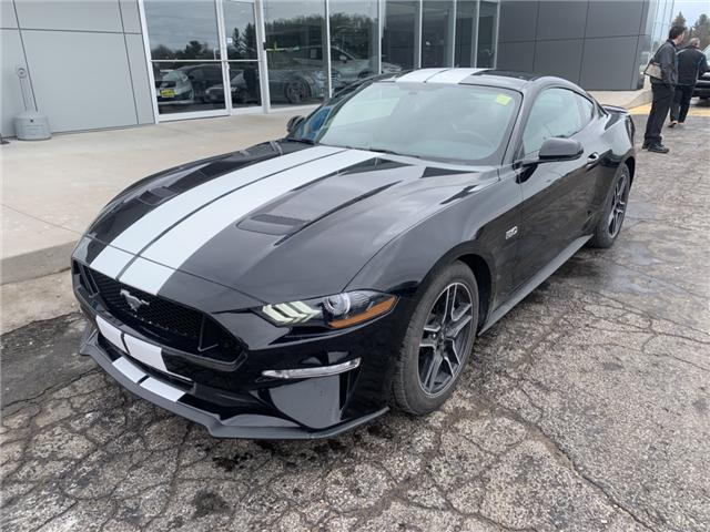 2018 Ford Mustang GT (Stk: 21685) in Pembroke - Image 2 of 6