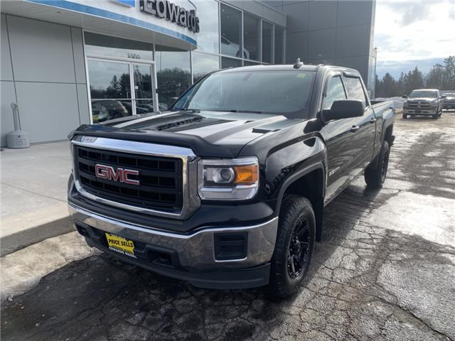 2015 GMC Sierra 1500 Base (Stk: 21677) in Pembroke - Image 2 of 10