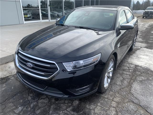 2018 Ford Taurus Limited (Stk: 21680) in Pembroke - Image 2 of 11