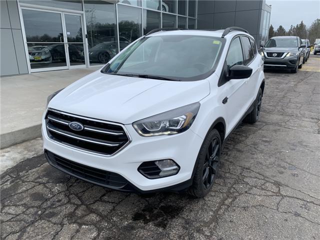 2017 Ford Escape SE (Stk: 21696) in Pembroke - Image 2 of 12